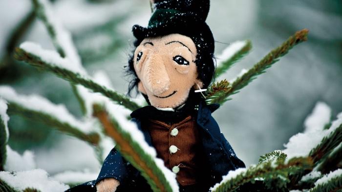 HANS CHRISTIAN ANDERSEN CHRISTMAS MARKET