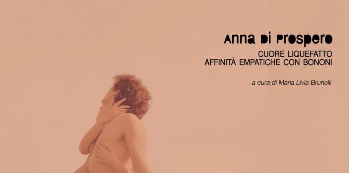 Anna Di Prospero