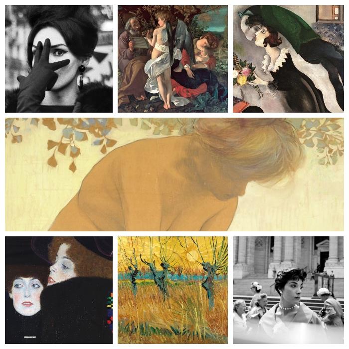 Mostre novembre 2017 gli eventi pi importanti in italia for Mostre pittura 2017
