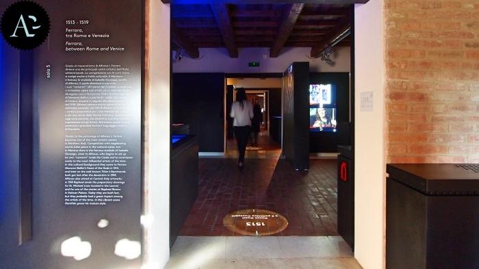 museo Garofalo | musei virtuali