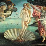 Venere Botticelli