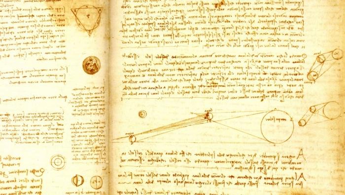 Codice Leicester | Leonardo Da Vinci