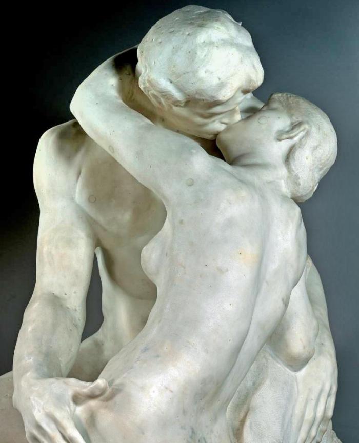 Rodin | Bacio
