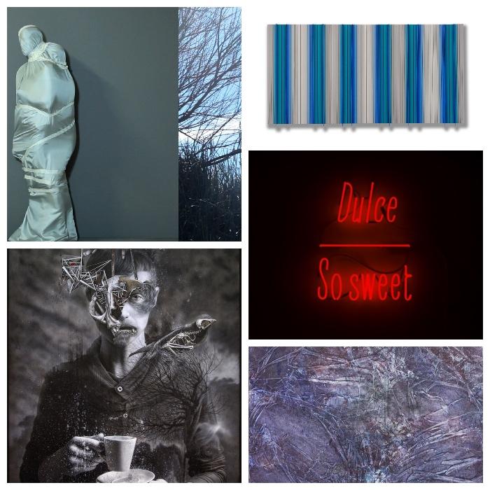 Arte contemporanea gennaio 2018 le mostre da non perdere for Mostre d arte 2017