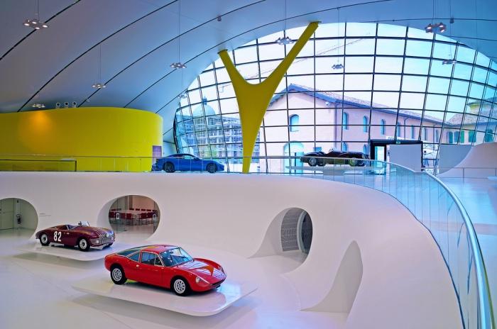 Casa Ferrari | musei Modena