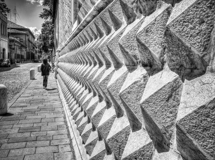 Palazzo dei Diamanti | Ferrara