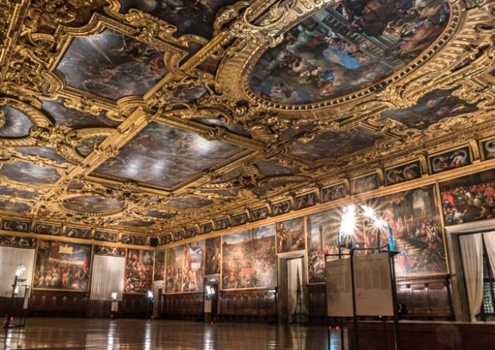 Palazzo Ducale di Venezia: le opere da vedere e come saltare la fila