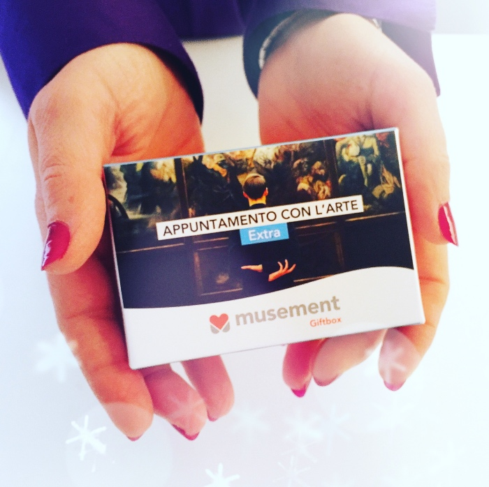 Musement | cofanetto regalo