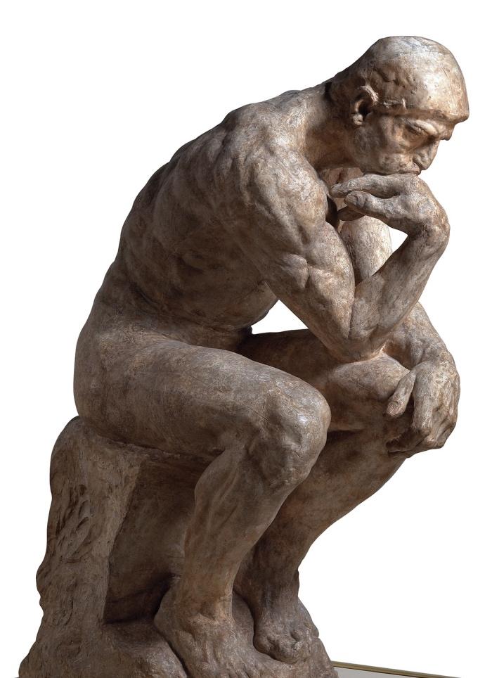 Auguste Rodin | mostre treviso