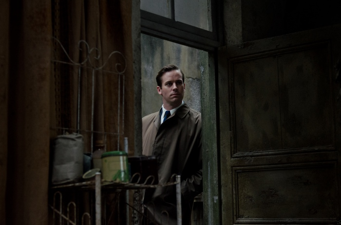 Armie Hammer | Final Portrait