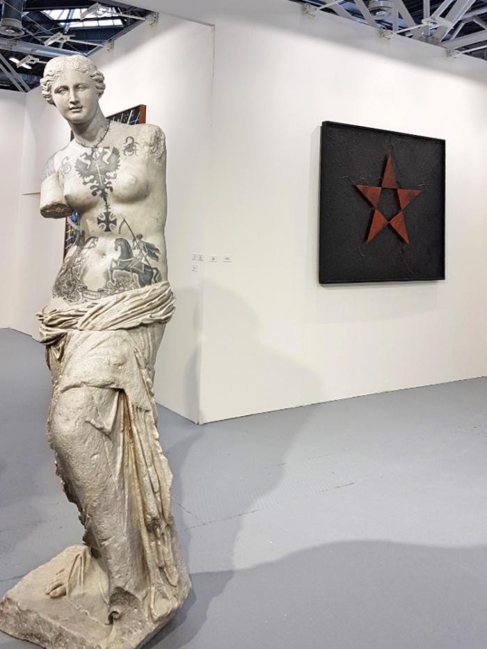 Fabio Viale | Galleria Poggiali