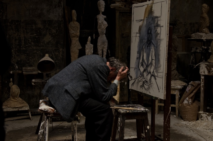Geoffrey Rush | Final Portrait