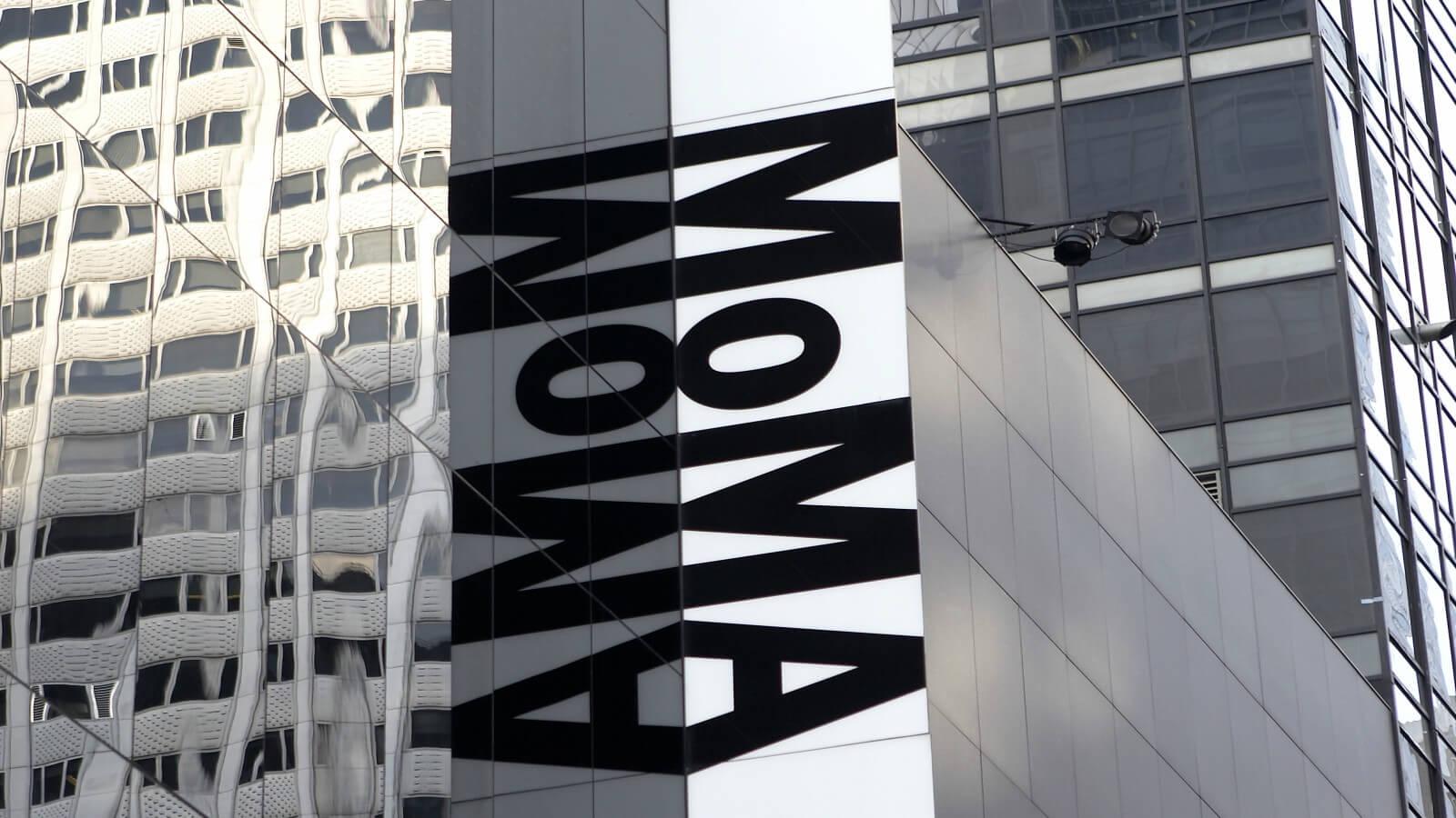 Museo Moma.Moma Artworks 5 Artworks To See