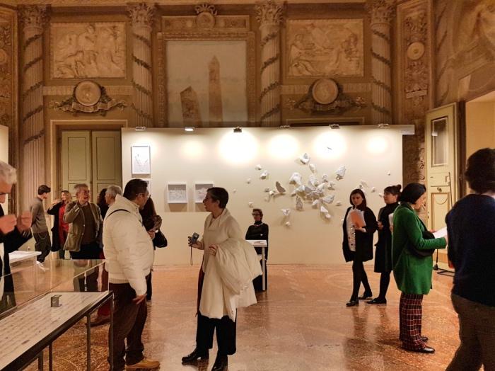 Palazzo Pallavicini | SetUp
