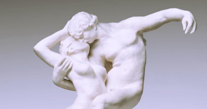 Auguste Rodin | Eternal Springtime