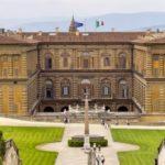 Palazzo Pitti | Giardino di Boboli