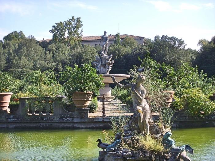 Giardino di Boboli | musei Firenze