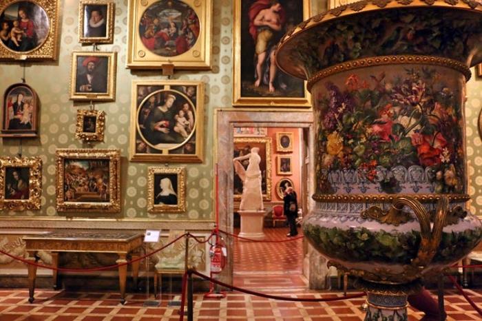 Palazzo Pitti | musei Firenze