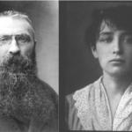 Auguste Rodin   Camille Claudel