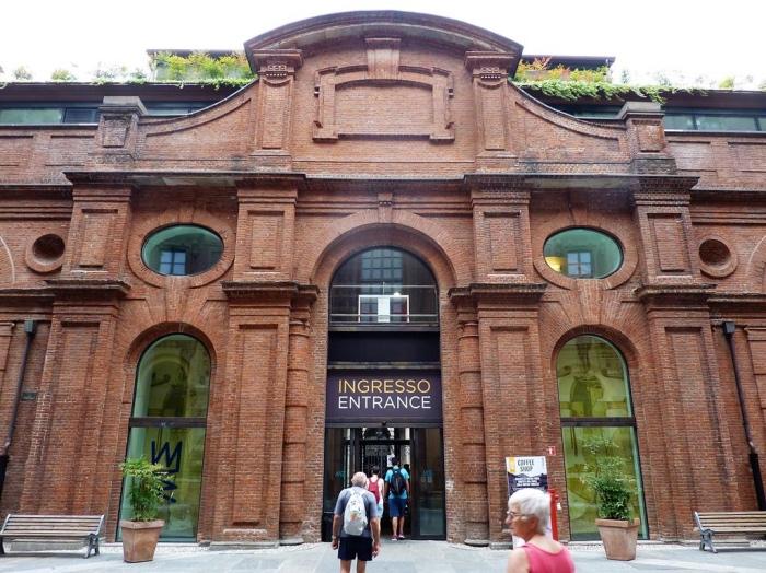 museo Egizio Torino | ingresso