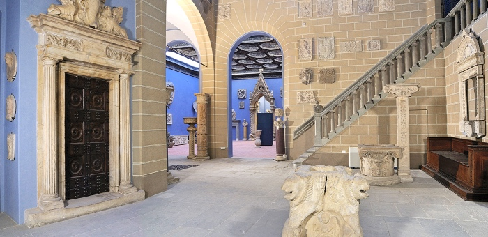 Museo Bardini | musei Firenze