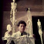Alberto Giacometti   opere