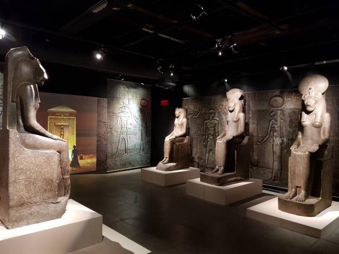 museo Egizio Torino | cosa vedere