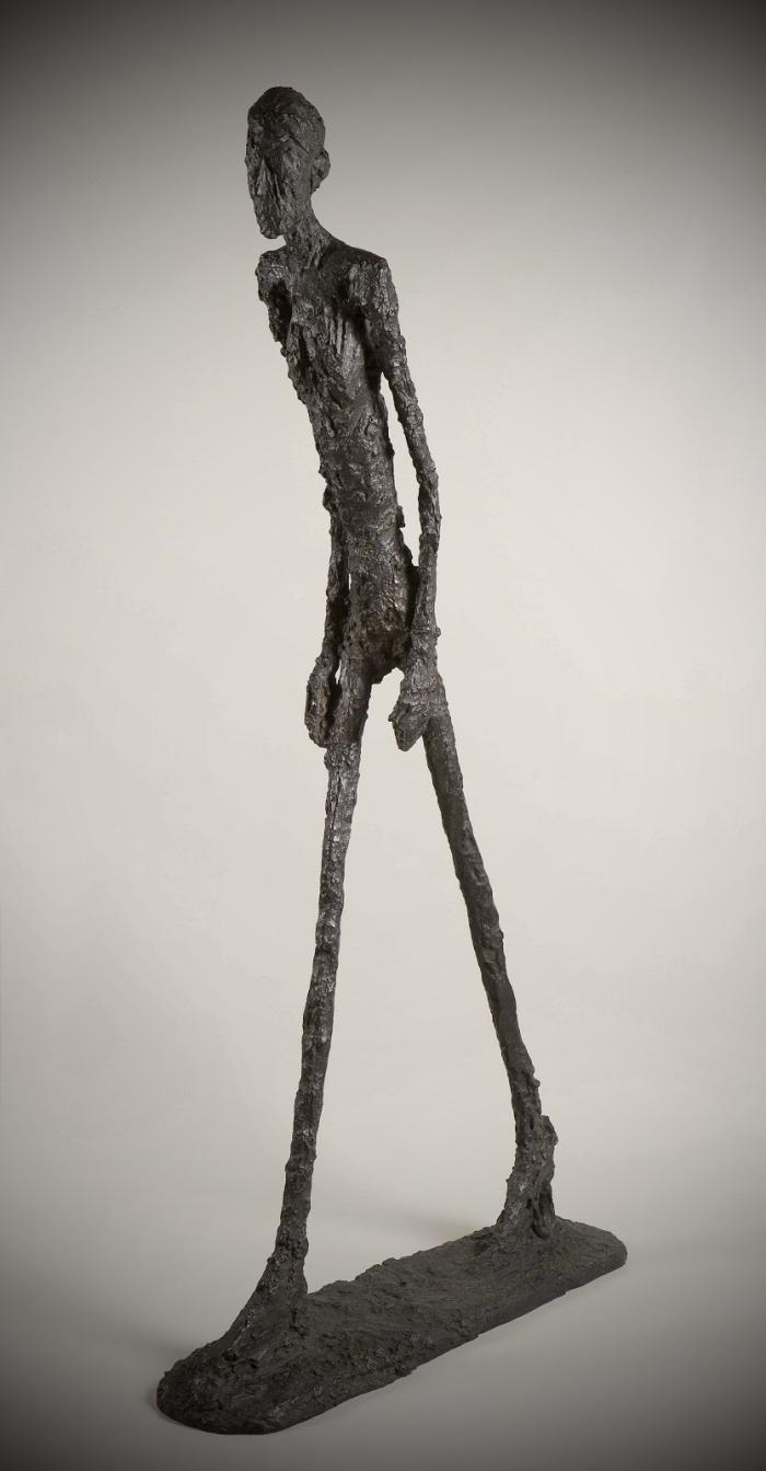 Alberto Giacometti | capolavoro