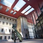 Museo Reina Sofia | Musei Madrid