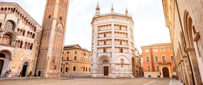 Parma musei