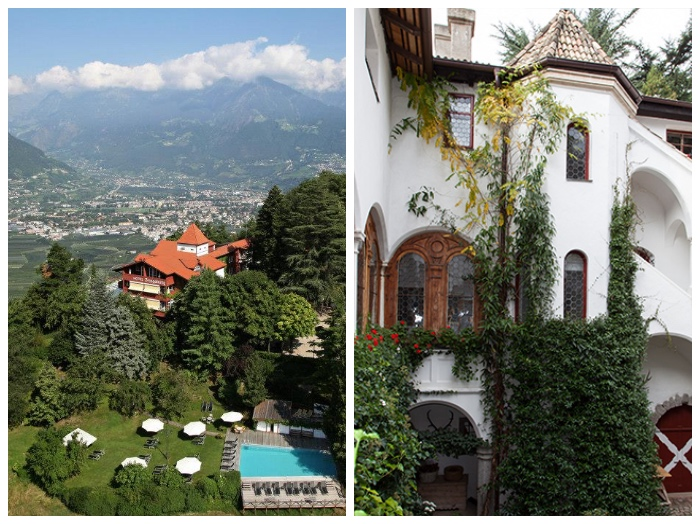 castelli Trentino | dormire in Trentino