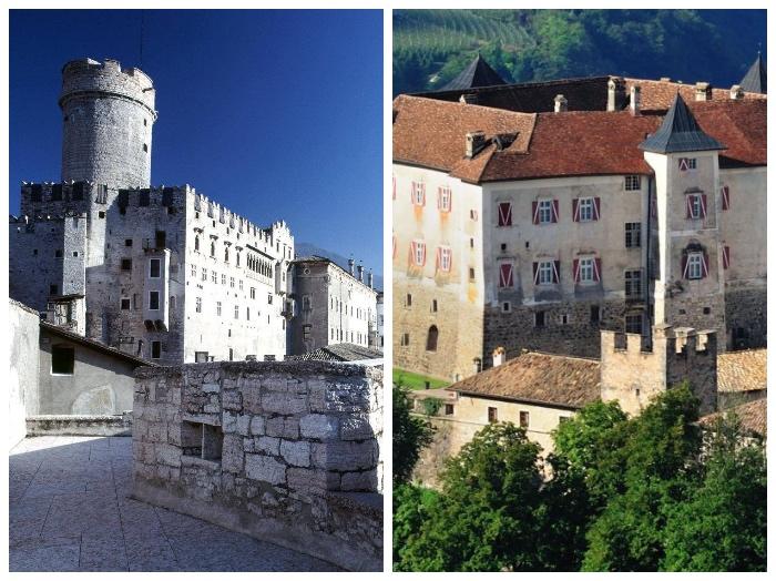 castello del Buonconsiglio | Castel Thun
