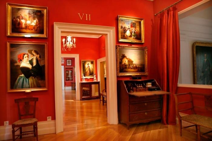 museo del Romanticismo | musei Madrid