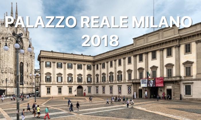 palazzo reale mostre | mostre milano