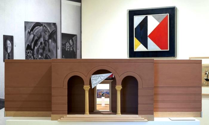 Biennale di Peggy Guggenheim