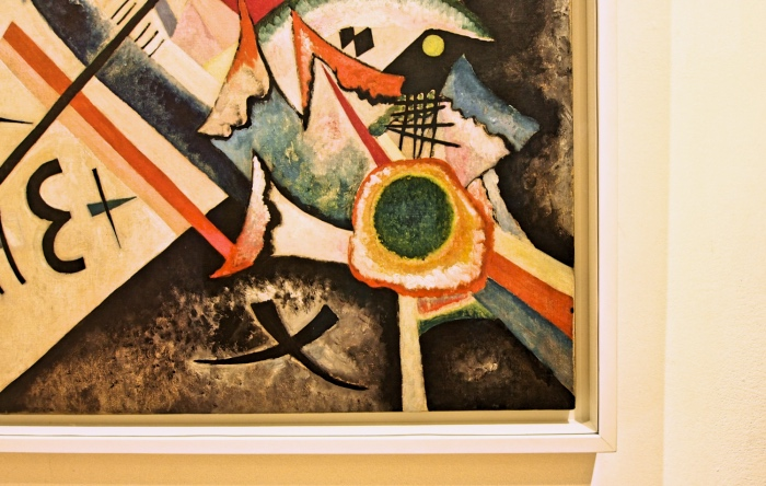 visite guidate Guggenheim | musei Venezia