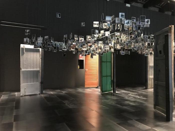 Biennale Architettura 2018 | Padiglione Albania