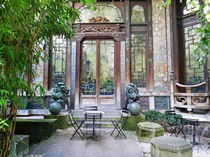 La Pagode | Parigi