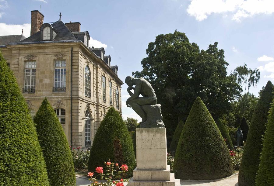 Musee Rodin | musei Parigi
