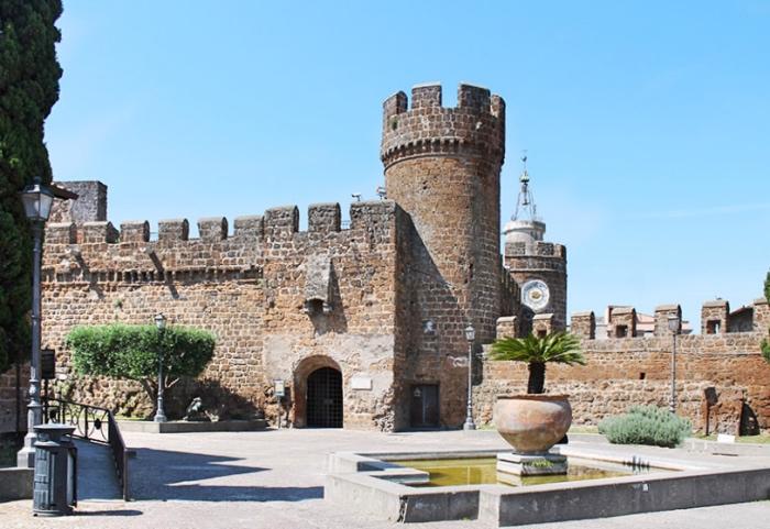 Cerveteri | città medievali italiane