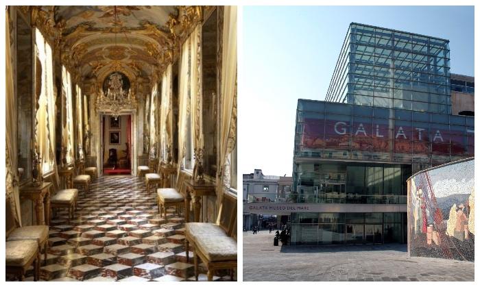 Musei Genova