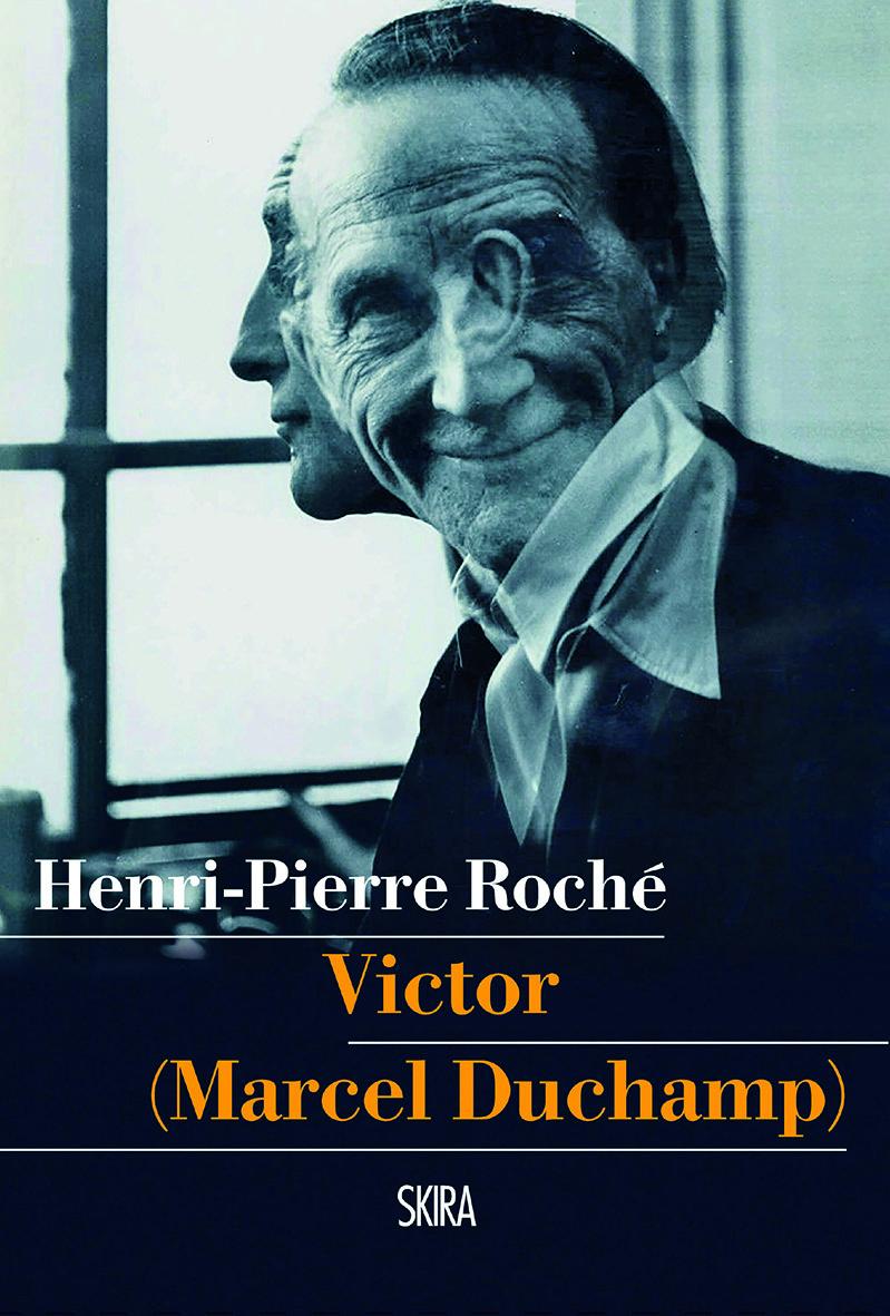 Victor Marcel Duchamp