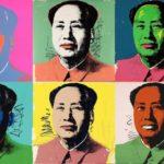 Mao | Warhol