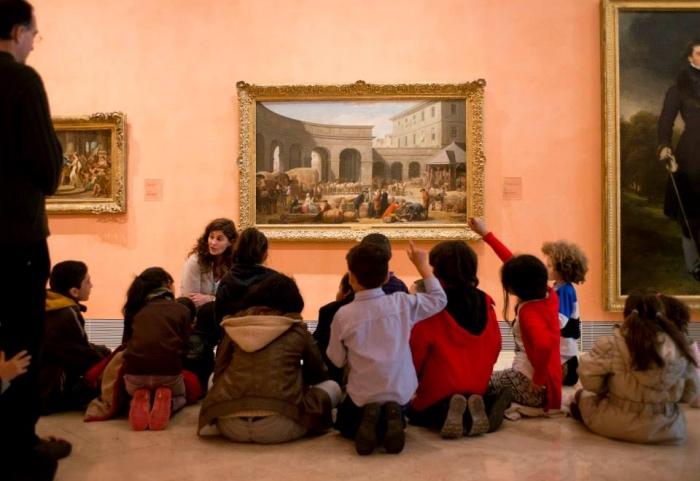 Museo Thyssen | Arte a Madrid