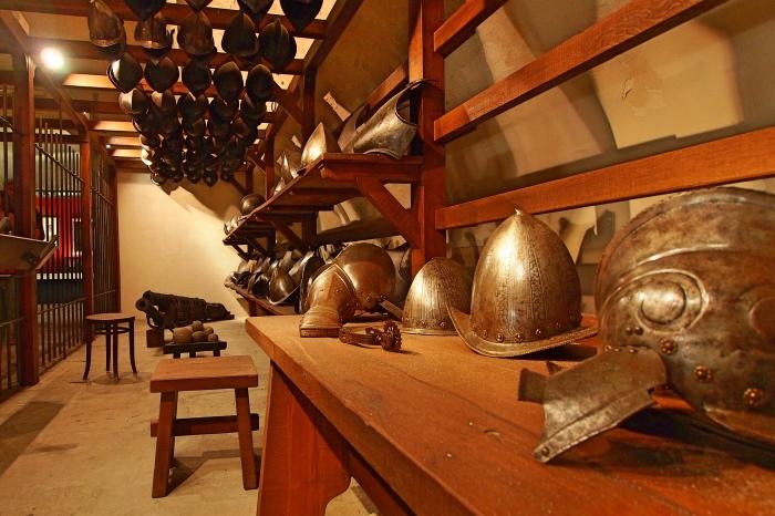 museo del Mare | musei Genova
