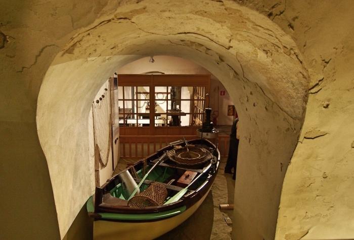 Galata museo del Mare | musei Genova