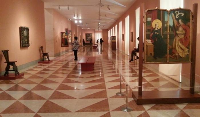 Museo Thyssen-Bornemisza | musei madrid