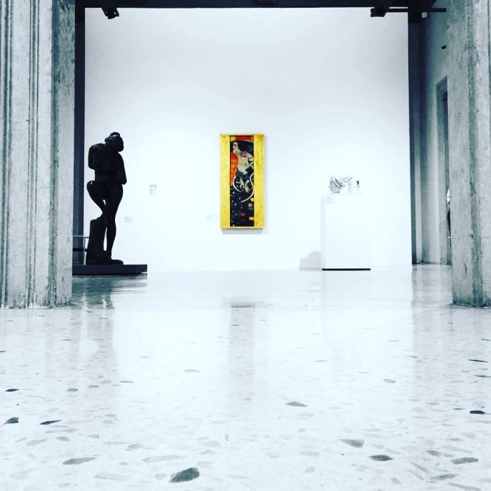 Giuditta Klimt | Venezia musei