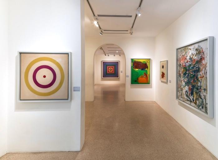 Collezione Schulhof | Guggenheim museum