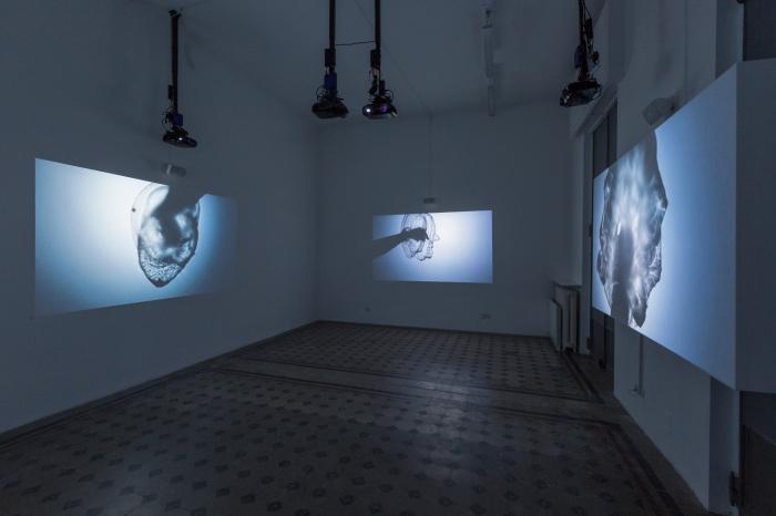 Galleria Raffaella Cortese | mostre arte
